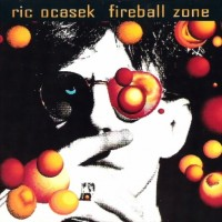 Purchase Ric Ocasek - Fireball Zone