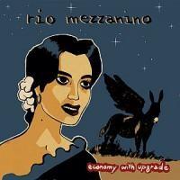 Purchase Rio Mezzanino - Economy With Upgrade