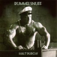 Purchase Rummelsnuff - Halt Durch
