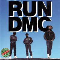 Purchase Run DMC - Tougher Than Leather