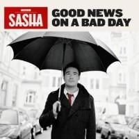 Purchase Sasha (Germany) - Good News On A Bad Day