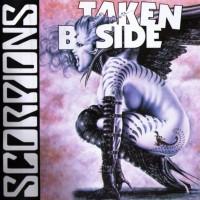 Purchase Scorpions - Taken B-Side CD1