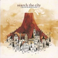 Purchase Search The City - A Fire So Big The Heavens Can See It