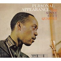 Purchase Sonny Stitt - Personal Appearance