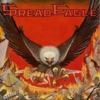 Purchase Spread Eagle - Spread Eagle