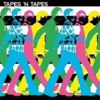 Purchase Tapes 'n Tapes - Walk It Off