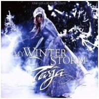 Purchase Tarja - My Winter Storm (Limited Edition)