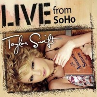 Purchase Taylor Swift - Live From SoHo