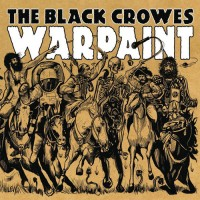 Purchase The Black Crowes - Warpaint