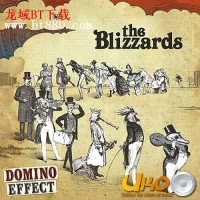 Purchase The Blizzards - The Domino Effect