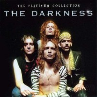 Purchase The Darkness - The Platinum Collection