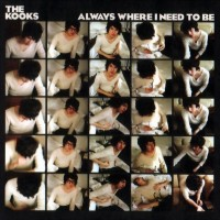 Purchase The Kooks - Always Where I Need To Be (CDM)