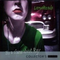 Purchase The Lemonheads - Its A Shame About Ray CD2