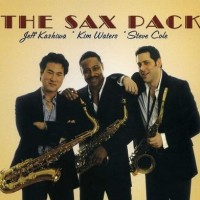 Purchase The Sax Pack - The Sax Pack