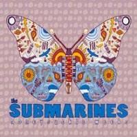Purchase The Submarines - Honeysuckle Weeks