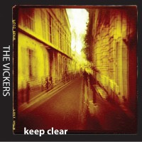 Purchase The Vickers - Keep Clear