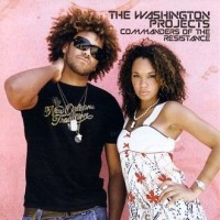 Purchase The Washington Projects - Commanders Of The Resistance