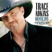 Purchase Trace Adkins - American Man: Greatest Hits Volume II