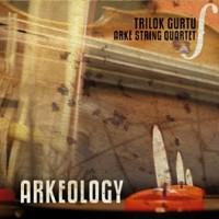 Purchase Trilok Gurtu - Arkeology