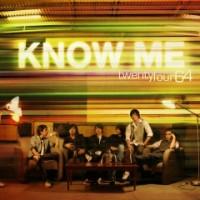 Purchase Twentyfour64 - Know Me
