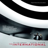 Purchase Tom Tykwer, Johnny Klimek & Reinhold Heil - The International