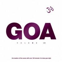 Purchase VA - Goa Trance Vol.29 CD1