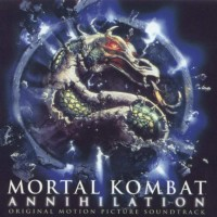Purchase VA - Mortal Kombat Annihilation