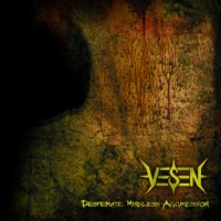 Purchase Vesen - Desperate Mindless Aggression