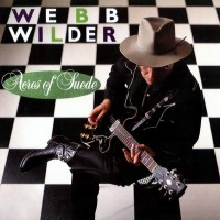 Purchase Webb Wilder - Acres Of Suede