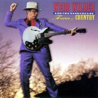 Purchase Webb Wilder - Town And Country