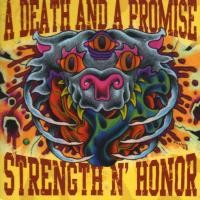 Purchase VA - A Death And A Promise - Strength N' Honor