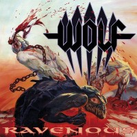 Purchase Wolf - Ravenous
