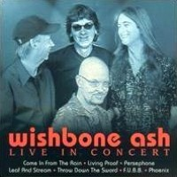 Purchase Wishbone Ash - Wishbone Ash in Concert