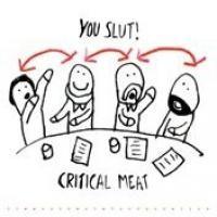 Purchase You Slut! - Critical Meat