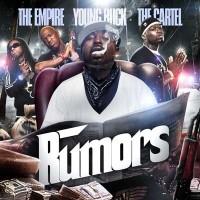 Purchase Young Buck - Rumors