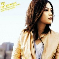 Purchase YUI - Can't Buy My Love
