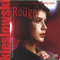 Purchase Zbigniew Preisner - Trois Coulers: Rouge