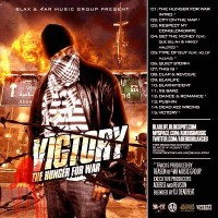Purchase Adebisi - Victory: The Hunger For War