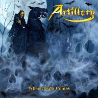 Purchase Artillery - When Death Comes