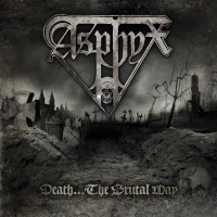 Purchase Asphyx - Death... The Brutal Way