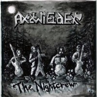 Purchase Axewielder - The Nightcrew