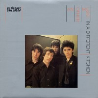 Purchase Buzzcocks - Another Music in A Different Kitchen (Special Edition) CD1