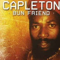 Purchase Capleton - Bun Friend