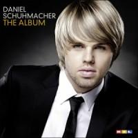Purchase Daniel Schuhmacher - The Album