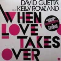 Purchase David Guetta - When Love Takes Over (Feat. Kelly Rowland) (CDS)