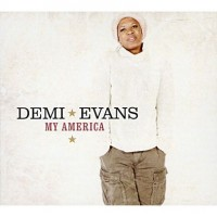 Purchase Demi Evans - My America