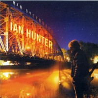 Purchase Ian Hunter - Man Overboard