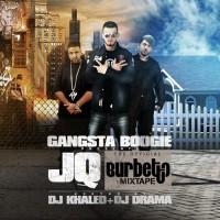 Purchase JQ - The Burbetto Mixtape
