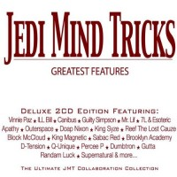 Purchase Jedi Mind Tricks - Greatest Features CD1