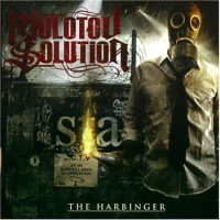 Purchase Molotov Solution - The Harbinger